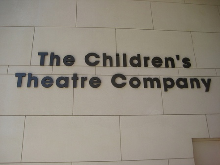 Children's Theatre Company, Minneapolis