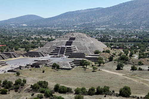 Will the Mystery of the Ancient Pyramids of Teotihuacan Soon Be Solved?