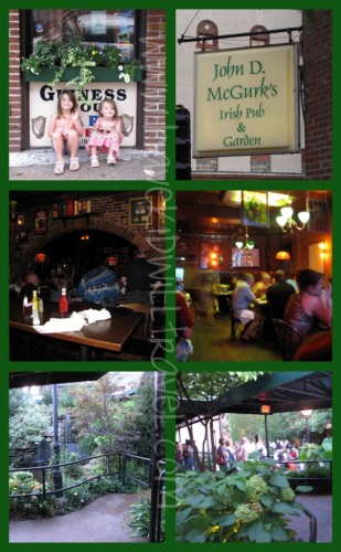 McGurks Irish Pub, St Louis
