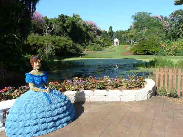 Legoland Botanical Gardens