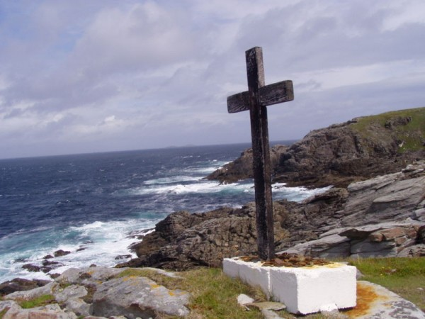 Malin Head Ireland