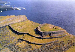 Dun Aengus Ring Fort