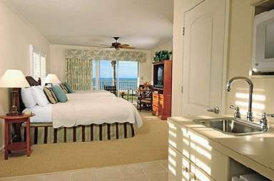 Sannibel Seaside Inn Room, Florida