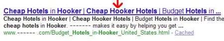 Search listing for hotels in Hooker, OK