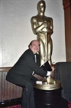 Giant Oscar