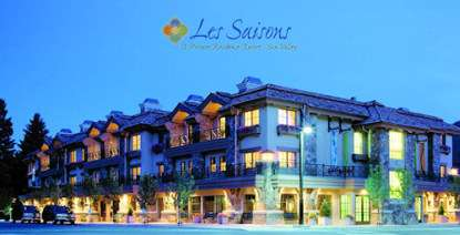 Celebrity Hotel of the Week: Les Saisons, Sun Valley, Idaho