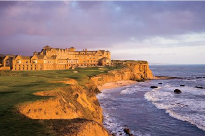 Top 5 Hotels for a Bay Area BabyMoon