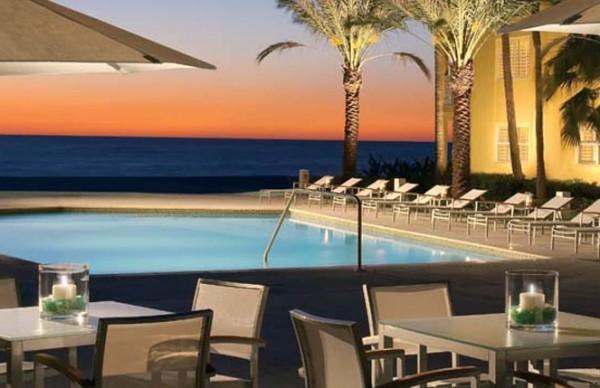 Edgewater Hotel Naples, Florida