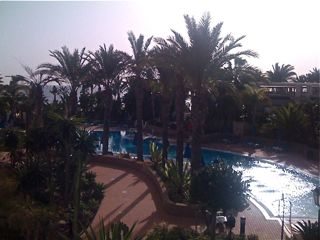 Marriott's Playa Andaluza, Estepona, Spain