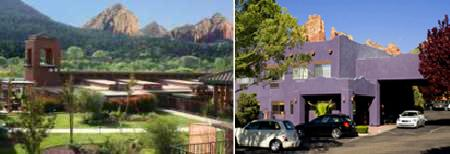 Kings Ransom Hotel & Inn in Sedona, AZ