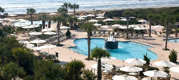 Kiawah Island Sanctuary Resort, South Carolina