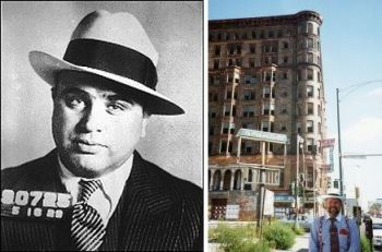 Al Capone & Lexington Hotel