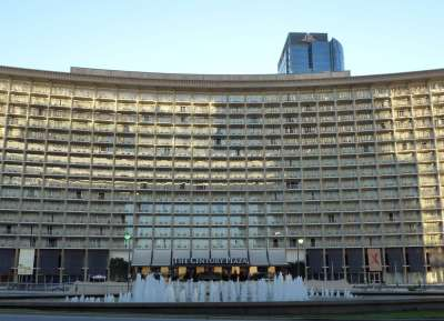 Hyatt Regency Century Plaza, Los Angeles