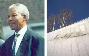 Nelson Mandela &amp; Liliesleaf Farm