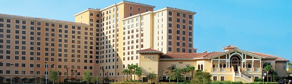 Rosen Shingle Creek, Orlando, FL