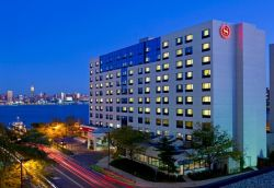 Sheraton Lincoln Harbor Hotel, NJ