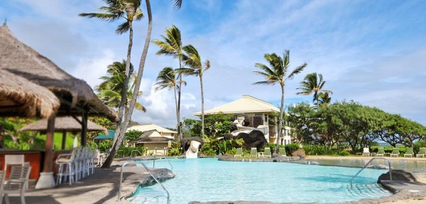 Romantic hotel specials in Kauai, Hawaii