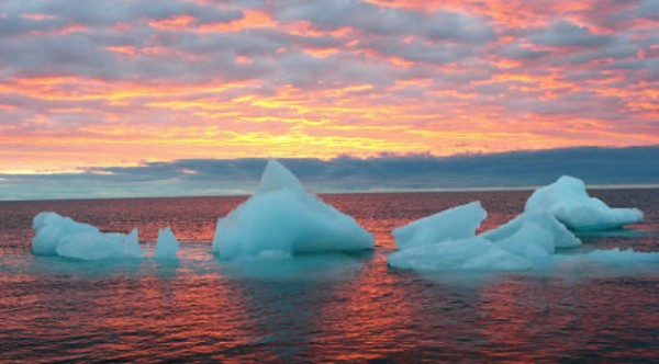 Educational Vacation Resources: A Guide to the Arctic Circle