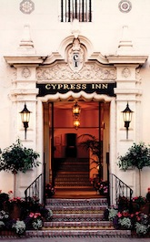 Cypress Inn Carmel