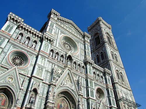 Hotel taxes have increased in Florence and other Italian cities