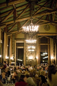 Ahwahnee Dining Room-Gala Dinner