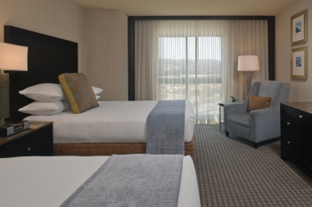 Hyatt SFO GuestRoom-Double