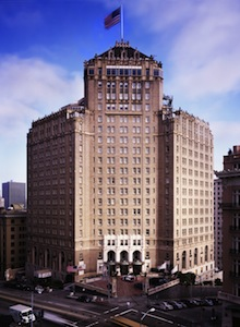 See Classic San Francisco With InterContinental Mark Hopkins Packages