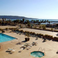 View-from-Crowne-Royal-Redondo-Beach