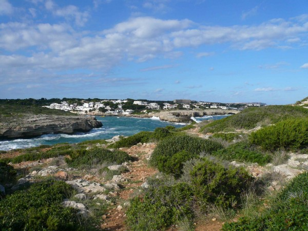 Camp Menorca and explore its many swimming holes