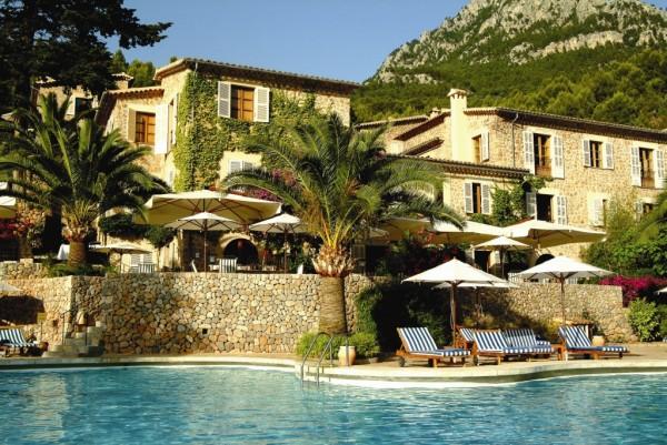 Hotel La Residencia, Mallorca, Spain