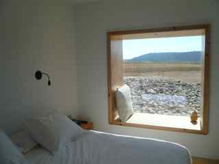 Aire de Bardenas - Rooms with views of Navarra