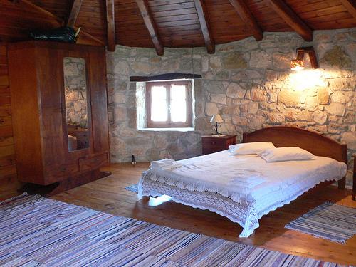 Villa at Vassilikos from Ionian Eco Villagers