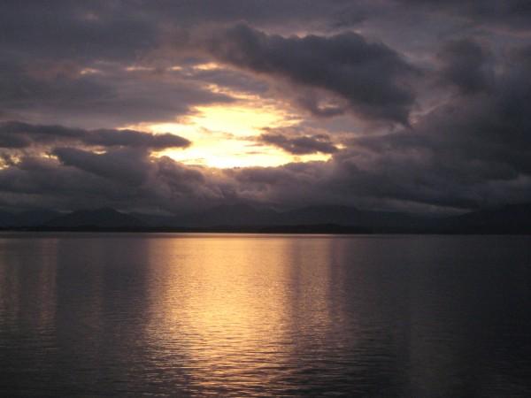 Heaven in Alaska