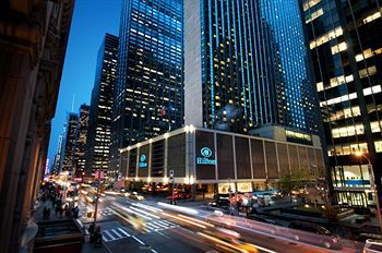 Hilton New York offers a great location for exploring midtown, taking in a broadway show or strolling Central Park