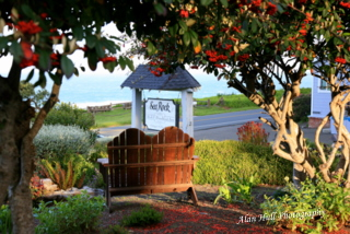 Sea Rock Inn: Mendocino Lodging With a Romantic View