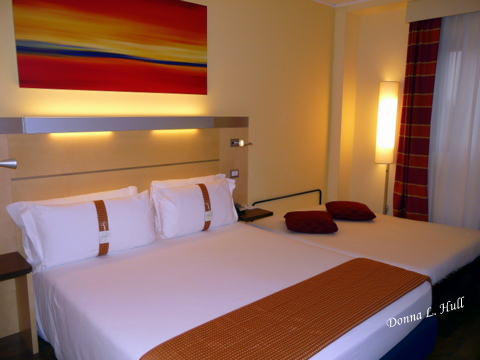 room-holiday-inn-express-milan-malpensa