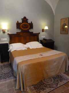 Torre Laurentii - Double Rooms