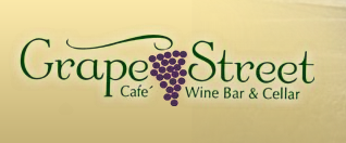 Grape Street Cafe: Wine-ing in the Neighborhood