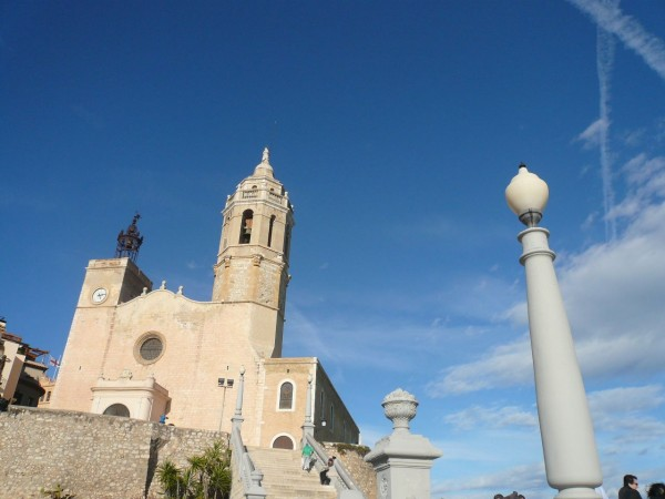 Sitges Spain for 2011 Carnaval
