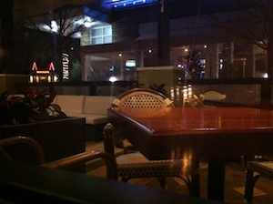 J.Alexander's Outdoor Patio