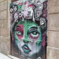 El Raval for Nightlife