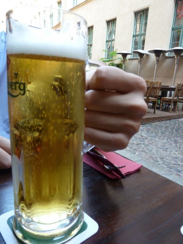 Beers in Berlin