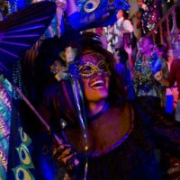 Universal Orlando Unveils Concert Line-Up for Mardi Gras 2012