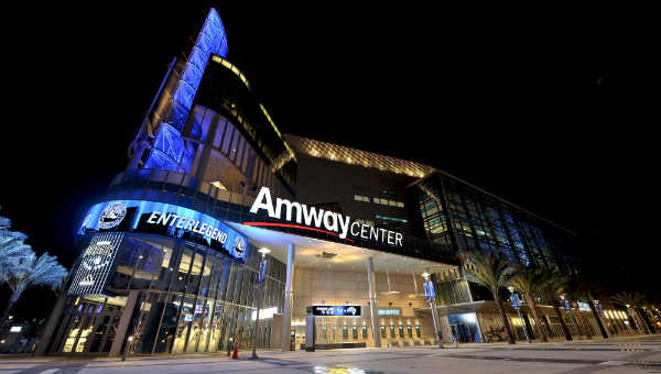 Where to Party in Orlando for NBA All-Star Weekend 2012