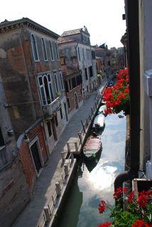 Ristorante Ai Gondolieri – Venice, Italy
