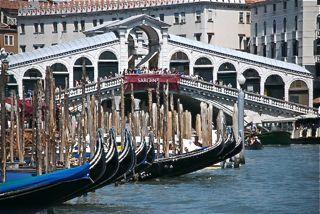 Antica Birraria La Corte – Venice, Italy