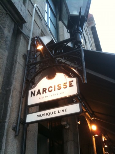 Narcisse – Montreal, Canada
