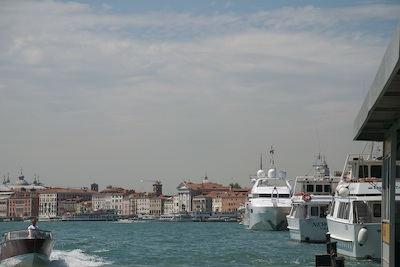 Il Caffe – Venice, Italy