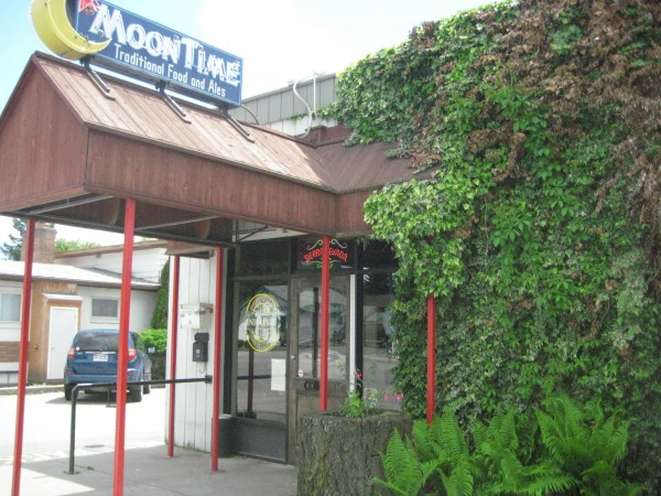 Moont Time, Restaurant, Coeur d'Alene, Idaho, Nancy D. Brown,