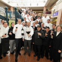 Denver area chefs kicking off Denver Restaurant Week Photo credit: VISIT Denver